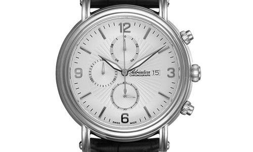 Adriatica zegarek męski