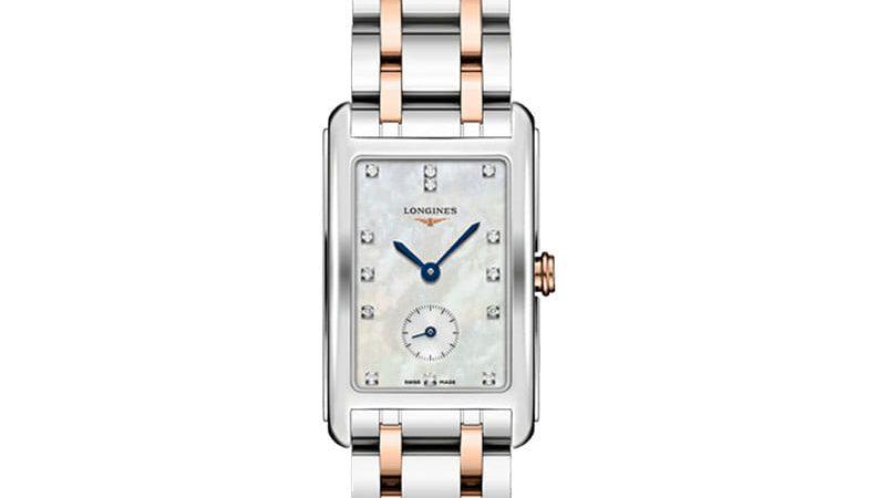 Longines Dolce Vita zegarek damski